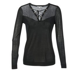 Maglione donna Best Mountain  ROSAFOMI  Nero Best Mountain 0000008367990