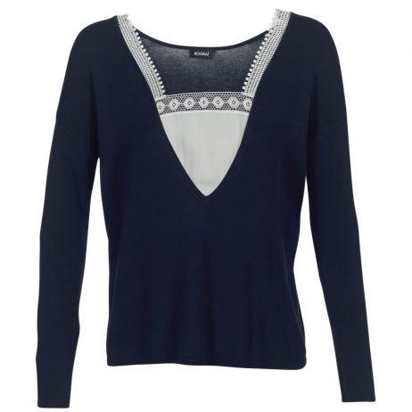Maglione donna Kookaï  REPIXU  Blu Kookaï 3603527573643