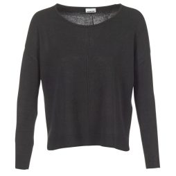 Maglione donna Noisy May  CHEN  Nero Noisy May 5713028155205