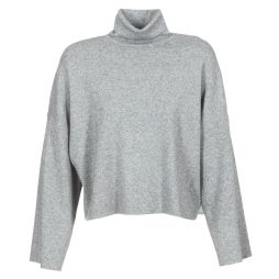 Maglione donna Noisy May  SHIP  Grigio Noisy May 5713615671569
