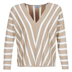 Maglione donna Only  AYA  Beige Only 5713730130675