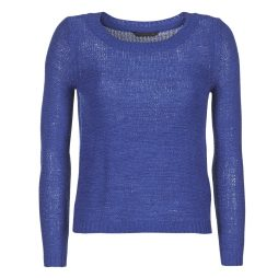 Maglione donna Only  GEENA  Blu Only 5713024633110
