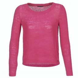 Maglione donna Only  GEENA  Rosa Only 5713731073032