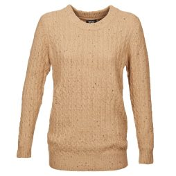 Maglione donna Wesc  HOLLIE  Beige Wesc