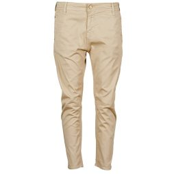 Pantalone Chino donna Meltin'pot  LEESA  Beige Meltin'pot 8033727668675