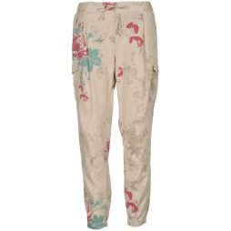 Pantalone Chino donna Meltin'pot  LINDEN  Beige Meltin'pot