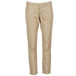 Pantalone Chino donna Meltin'pot  MARCY  Beige Meltin'pot 8033727668767
