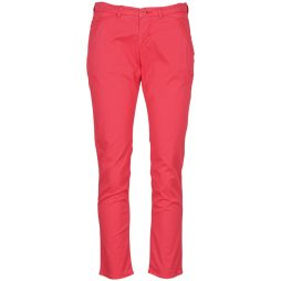 Pantalone Chino donna Meltin'pot  MARCY  Rosso Meltin'pot