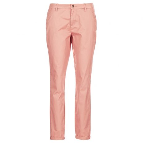Pantalone Chino donna Only  PARIS  Rosa Only 5713440852973