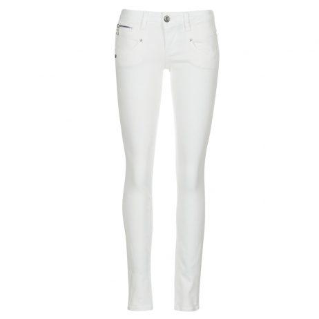 Pantalone donna Freeman T.Porter  ALEXA SLIM MAGIC COLOR  Bianco Freeman T.Porter 3607570963604