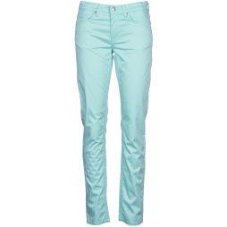 Pantalone donna Gant  410478  Blu Gant 7321369219470