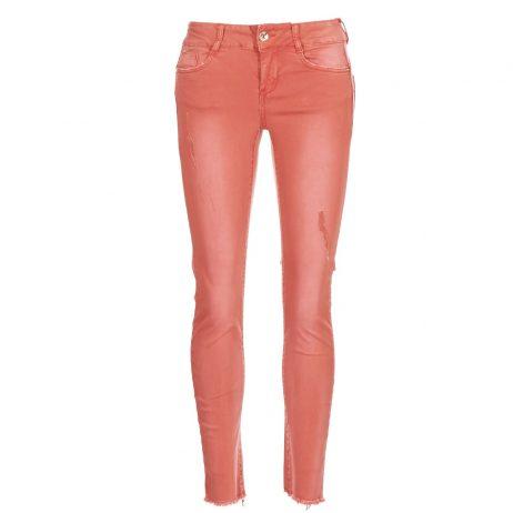Pantalone donna LPB Shoes  BREAK  Rosso LPB Shoes 9007000803168