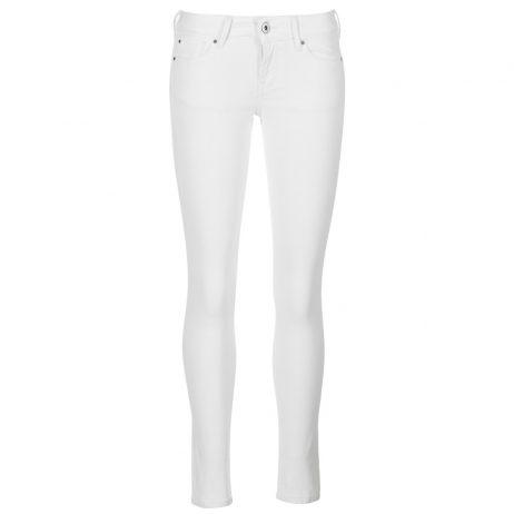 Pantalone donna Pepe jeans  SOHO  Bianco Pepe jeans 8434538505263