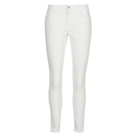 Pantalone donna Vero Moda  VMHOT SEVEN  Bianco Vero Moda 5713728379635