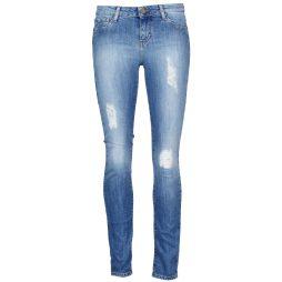Pantaloni 7/8 e 3/4 donna Acquaverde  SCARLETT  Blu Acquaverde 3660351327293