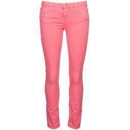 Pantaloni 7/8 e 3/4 donna Acquaverde  SCARLETT  Rosa Acquaverde 3660351304874