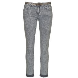 Pantaloni 7/8 e 3/4 donna Best Mountain  PATAGRIS  Grigio Best Mountain 000007777943