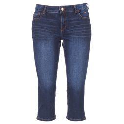Pantaloni 7/8 e 3/4 donna Esprit  CAPRIONE  Blu Esprit 4060468328081