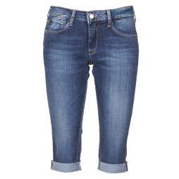 Pantaloni 7/8 e 3/4 donna Le Temps des Cerises  DOCOJERJE  Blu Le Temps des Cerises 3607813449483