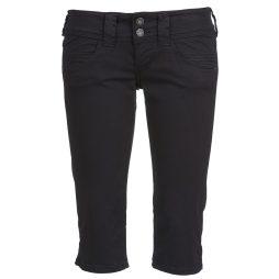 Pantaloni 7/8 e 3/4 donna Pepe jeans  VENUS CROP  Nero Pepe jeans 8433307958514