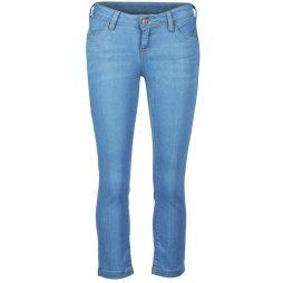 Pantaloni 7/8 e 3/4 donna School Rag  PART COURT COMF  Blu School Rag 3607193542057