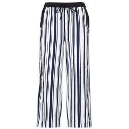 Pantaloni morbidi / Pantaloni alla zuava donna G-Star Raw  BRONSON LOOSE  Bianco G-Star Raw 8719369118807