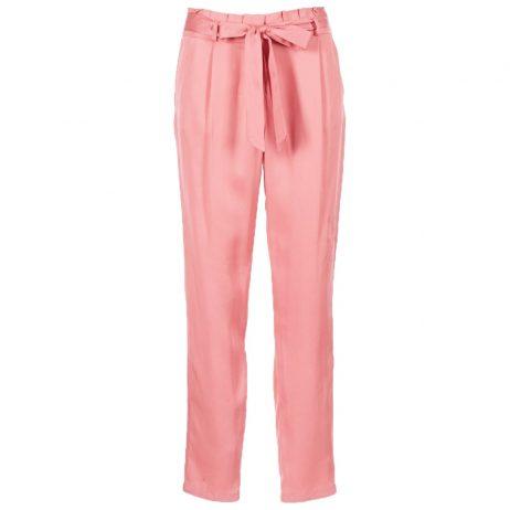 Pantaloni morbidi / Pantaloni alla zuava donna Naf Naf  ERAPER  Rosa Naf Naf 3606846339006