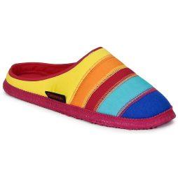 Pantofole donna Giesswein  AZUSA  Multicolore Giesswein 9009553253759