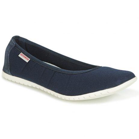 Pantofole donna Giesswein  DREES  Blu Giesswein 9009553671386