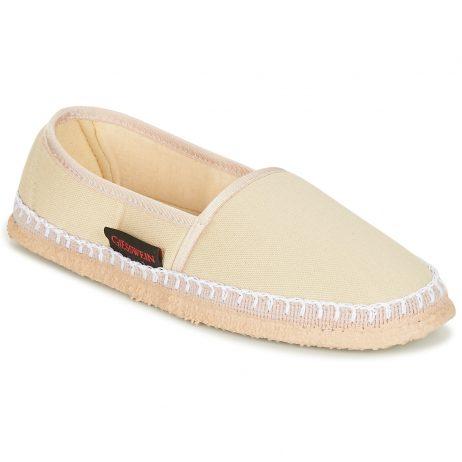 Pantofole donna Giesswein  PALDAU  Beige Giesswein 9009553775305