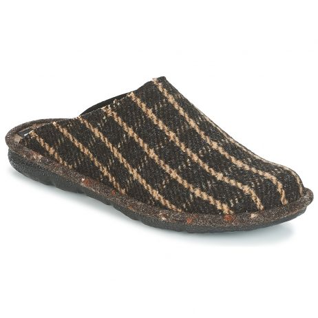 Pantofole donna Romika  MIKADO 67 A  Nero Romika 4052443610861