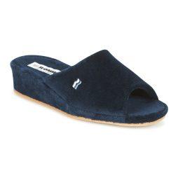 Pantofole donna Romika  Paris  Blu Romika 4046797066566