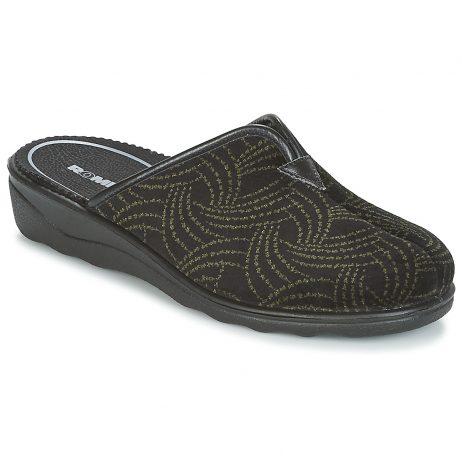 Pantofole donna Romika  ROMISANA 236  Grigio Romika 4046797423901