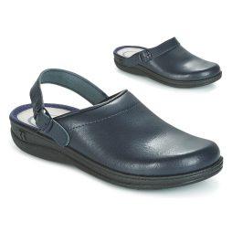 Pantofole donna Romika  VILLAGE 375  Blu Romika 4052443882541