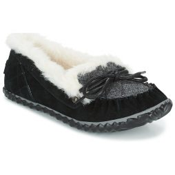 Pantofole donna Sorel  OUT N ABOUT SLIPPER  Nero Sorel 0888667664861