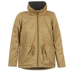 Parka donna Bench  CONCISE  Marrone Bench 5054577245420