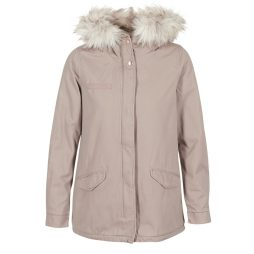 Parka donna Only  DANIELLE  Beige Only 5713617148984