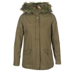 Parka donna Only  DANIELLE  Verde Only 5713617149523