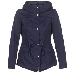Parka donna Only  NEW KATE  Blu Only 5713729630162
