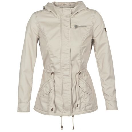 Parka donna Only  NEW LORCA  Beige Only 5713726168828