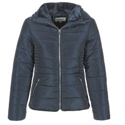 Piumino donna Best Mountain  CABEO  Blu Best Mountain 0000008245304