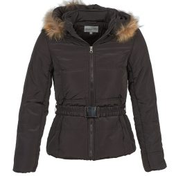 Piumino donna Best Mountain  GARGROS  Nero Best Mountain 000007282232