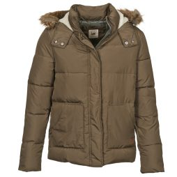 Piumino donna Lee  PUFFER  Marrone Lee 5415187968084