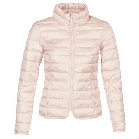 Piumino donna Only  TAHOE  Rosa Only 5713726084869