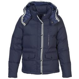 Piumino donna adidas  BF DOWN JACKET  Blu adidas 4054709188909