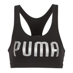 Reggiseno sportivo donna Puma  PWRSHAPE FOREVER  Nero Puma 4059504442171