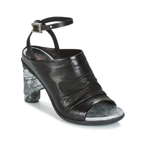 Sandali donna Airstep / A.S.98  ARGO  Nero Airstep / A.S.98 8057732992051