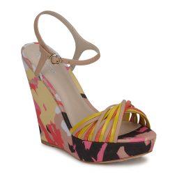 Sandali donna Bourne  KARMEL  Multicolore Bourne 5055288878495