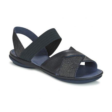 Sandali donna Camper  RIGHT NINA  Blu Camper 8432561469200