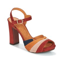 Sandali donna Chie Mihara  CANDEL  Rosso Chie Mihara 8435489165483